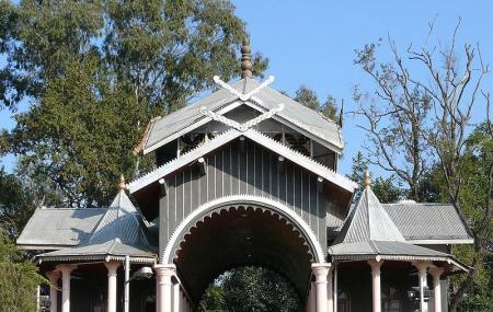 Kangla Fort Image