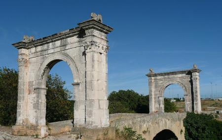 Pont Flavien Image