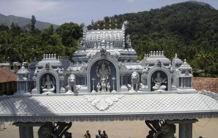 Hornadu Anapoorneshwari Temple Image