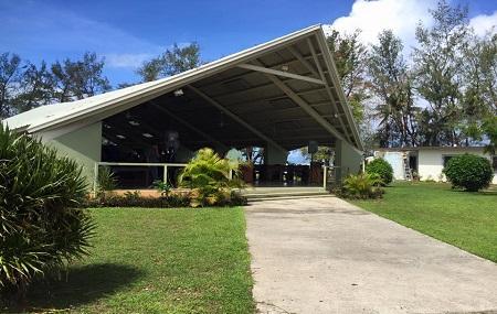 Saipan Community Church Image