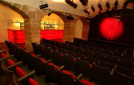 Theater Fauteuil-tabourettli-kaisersaal Image