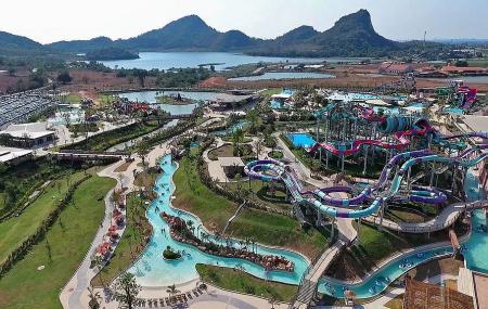 Ramayana Water Park Image