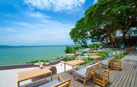 The Sky Gallery Pattaya Image