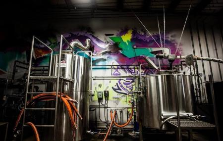 Bissell Brothers Brewing Company Image