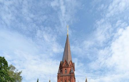 Eelk Tartu Peetri Kogudus Image