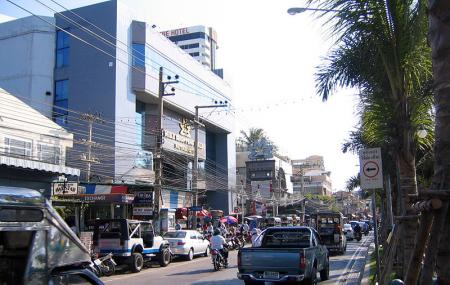 Mike Shopping Mall Image