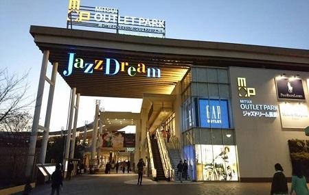 Mitsui Outlet Park Jazz Dream Nagashima Image