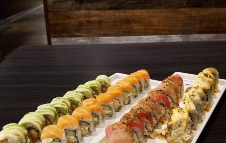 Sushi Factory Image