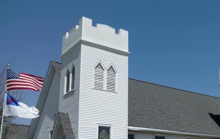 Sunman Community Church Image