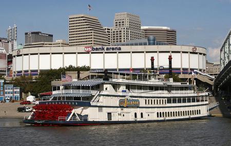 General Jackson Showboat Image