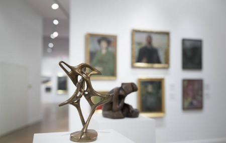 The Muzeum Narodowe Image