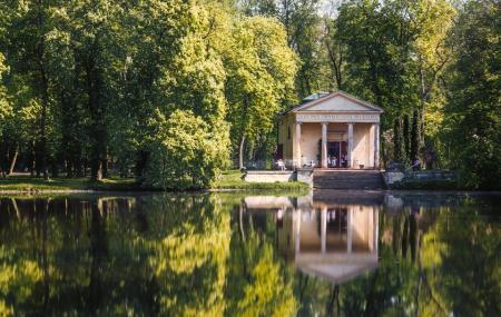 Park Romantyczny Image