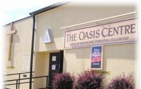 Oasis Centre Image