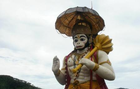 Hanuman Garhi Image