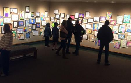 The Art Museum Of Eastern Idaho Image