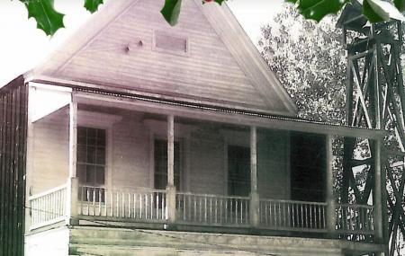 Idaho City Historic Lodge Image