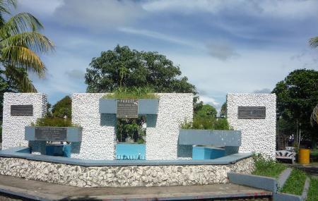 Mario Canas Ruiz Park Image