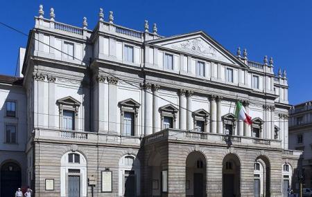 Teatro Alla Scala Image
