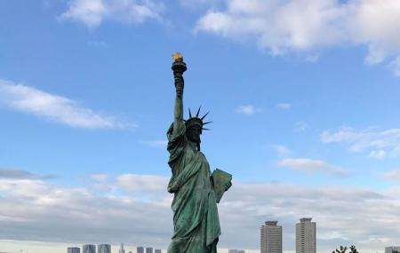 Statue Of Liberty, Tokyo Image