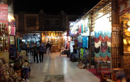 The Old Market, Sharm El-sheikh   Ticket Price   Timings   Address: TripHobo
