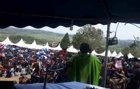 Mt. Sion Catholic Prayer Centre Bukalango Image