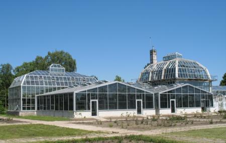 Kaunas Botanical Garden Image