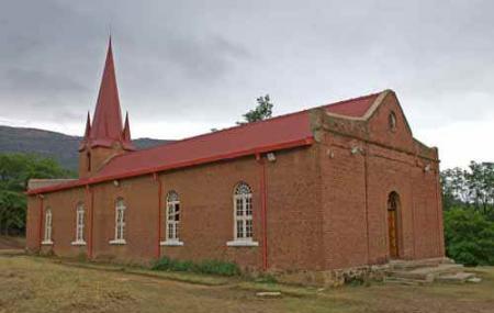 Lesotho Evangelical Church Image