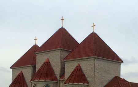 Carmelite Monastery, Denmark | Ticket Price | Timings | Address