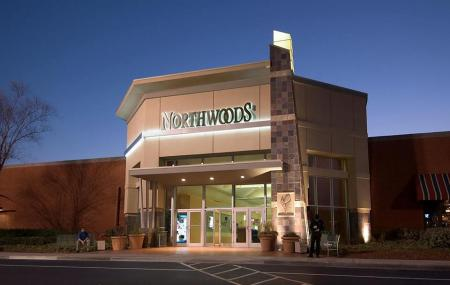 Northwoods Mall Image