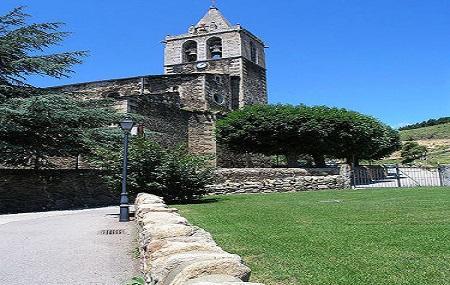 Parroquia De Llivia Image