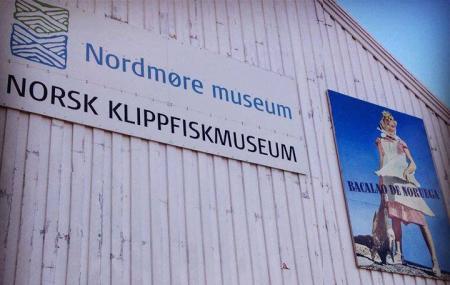 Nordmore Museum (kristiansund) Image