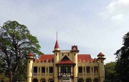 Sanam Chandra Palace Image