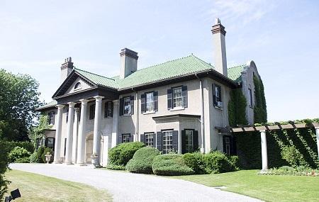 Parkwood National Historic Site Image