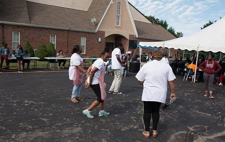 Family Worship Center Cogop Image