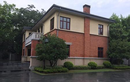 Yihe Road Residence Area Image