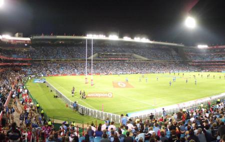 Loftus Versfeld Stadium Image