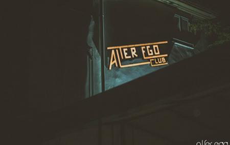 Alter Ego Club Image
