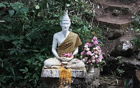 Wat Pha Lat Image