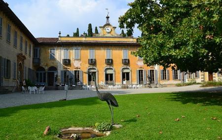 Villa Sommi Picenardi Image