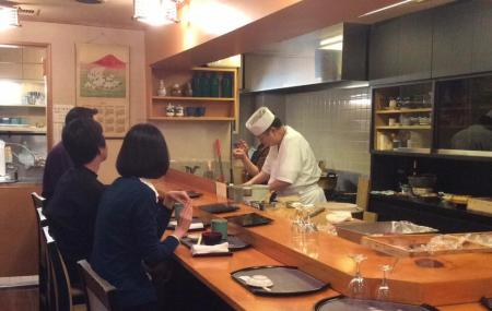 Yajima Sushi Image