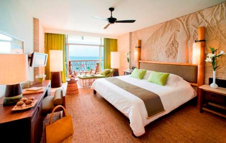 Centara Grand Mirage Beach Resort Pattaya Image