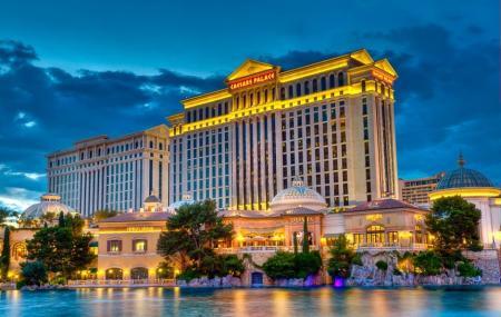 Caesar Palace Image