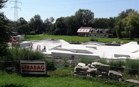 Skatepark Grunanger Image
