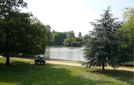 Stanborough Park Image