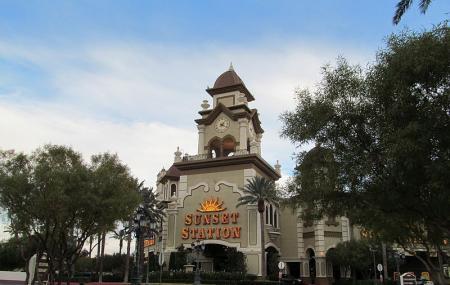 Sunset Station Casino Image