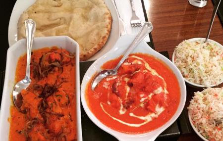 Taste Of India Kyleakin Image