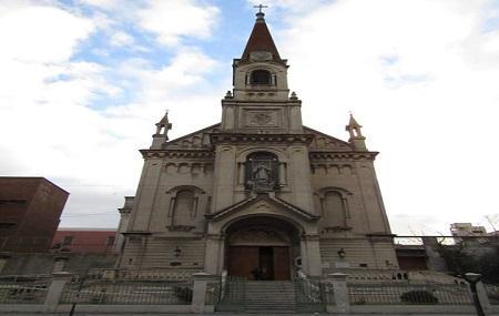 San Jose De Calasanz Church Image