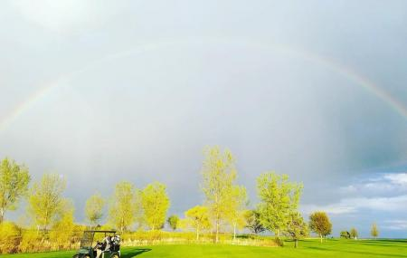 The Bluffs Golf Course Image
