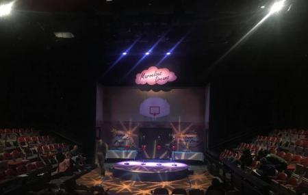Cumberland County Playhouse Image