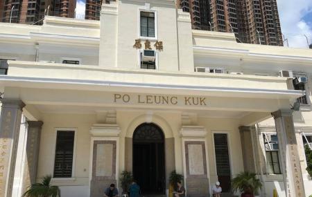 Po Leung Kuk Jockey Club Tai Tong Holiday Camp Image